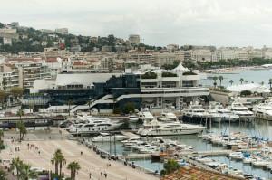 04_Jachthafen von Cannes