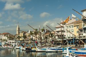 09_Hafen von Sanary sur Mer