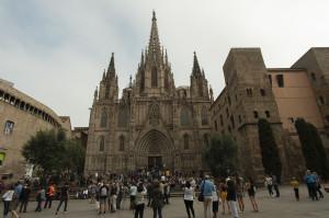 22_Kathedrale Barcelona